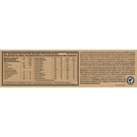 CLIF Bar Energybar Box 12x68g White Chocolate Macadamia Nut